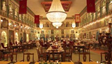 Durbar-Hall